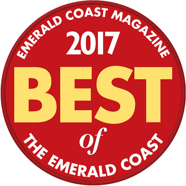 Best in Emerald Coast 2017