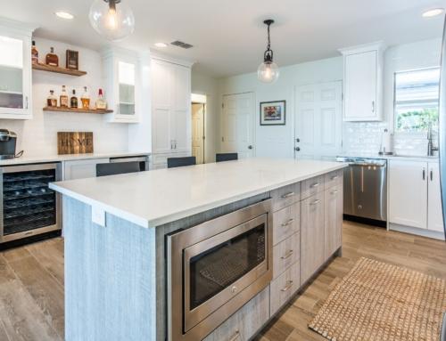 Inlet Beach – 30A Kitchen, Bar, Office, Master Bath